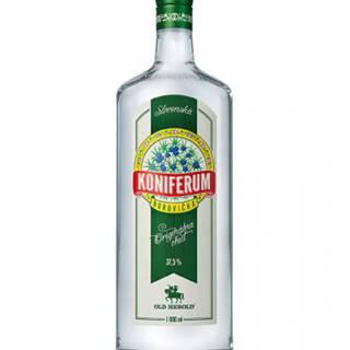 Borovička Koniferum 1l (37,5%)