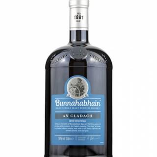 Bunnahabhain An Cladach Whisky 1l (50%)