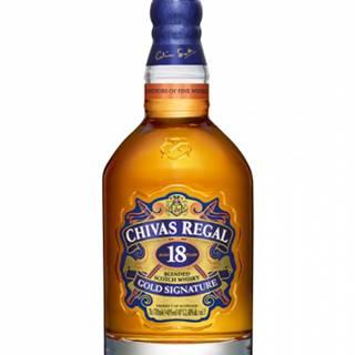 Chivas Regal 18Y 0,7l (40%)