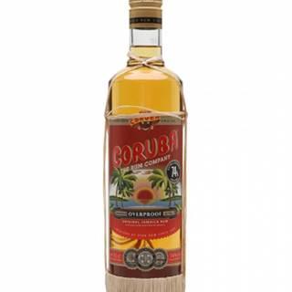 Coruba 74 Rum 0,7l (74%)