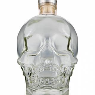 Crystal Head Vodka 1,75l (40%)
