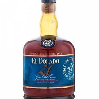 El Dorado 21 YO 0,7l (43%)