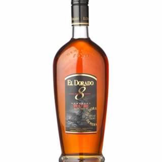El Dorado 8Y 0,7l (40%)