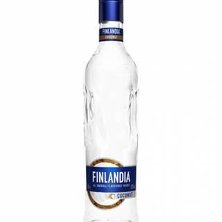 Finlandia Coconut 1L (37,5%)