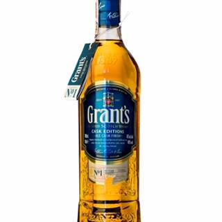 Grant´s Ale Cask Reserve Whisky 0,7l (40%)