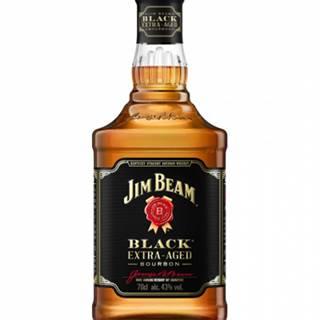 Jim Beam Black 0,7l (43%)