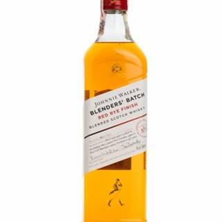 Johnnie Walker Rye Finish 0,7l (40%)