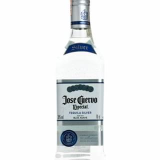 Jose Cuervo Especial Silver 0,7l (38%)