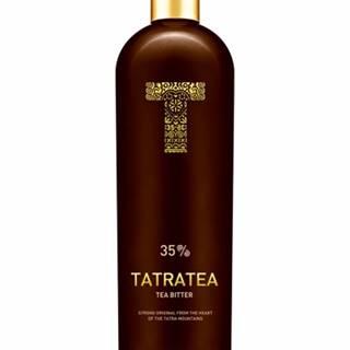 Karloff TatraTea Bitter 0,7l (35%)