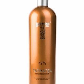 Karloff Tatratea Peach 0,7l (42%)