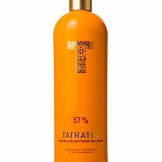 Karloff Tatratea Rosehip & Sea Buckthorn Tea 0,7l (57%)