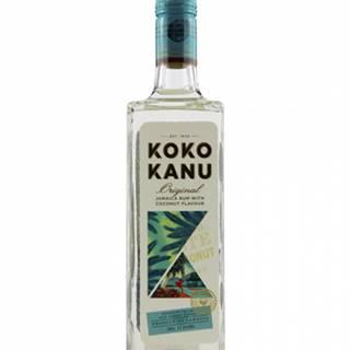 Koko Kanu Coconut Jamaican Rum 0,7L (37,5%)