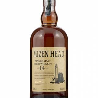 Mizen Head 14YO 0,7L (46%)