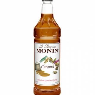 Monin Caramel Sirup 1l