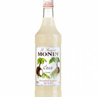 Monin Coco Sirup 1l