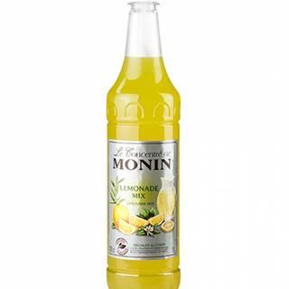 Monin Mix Lemonade Sirup 1l