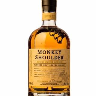 Monkey Shoulder Whisky 0,7l (40%)