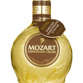 Mozart Gold Chocolate 0,7l (17%)