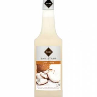 Rioba Coconut Sirup 0,7l