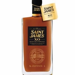 Saint James Vieux XO 0,7l (43%)