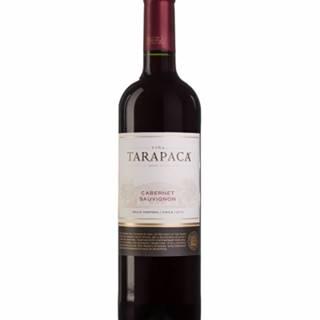 Tarapacá Cabernet Sauvignon 0,75l