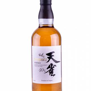 Tenjaku Japanese Whisky 0,7L (40%)