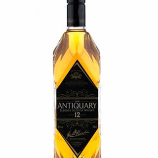 The Antiquary 12Y + GB 0,7l (40%)