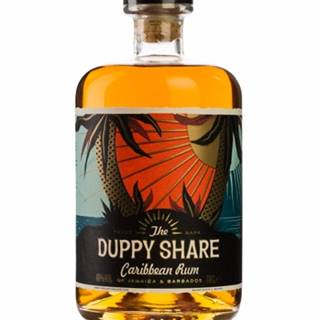 The Duppy Share 0,7 l (40%)