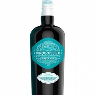 Turquoise Bay Amber Rum 0,7L (40%)