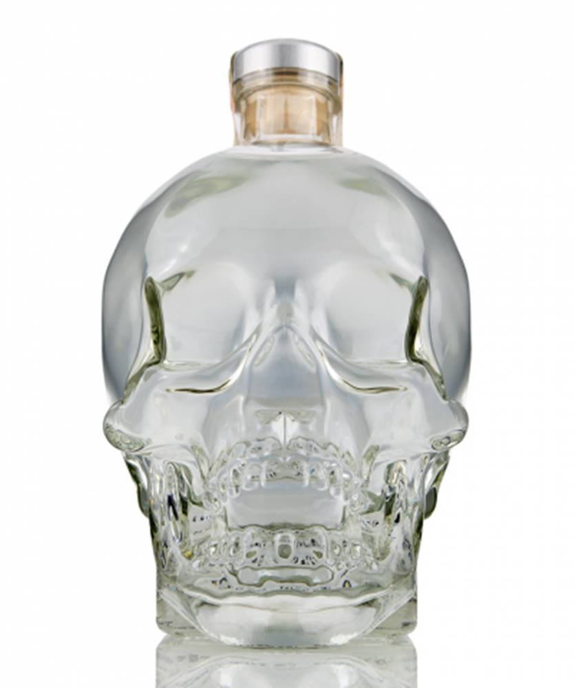 Newfoundland and Labrador Liquor Corporation Crystal Head Vodka 1,75l (40%)