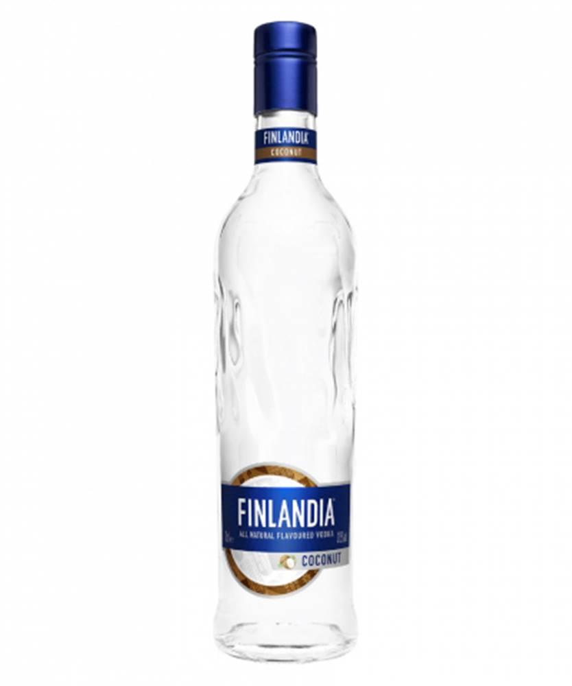 Finlandia Finlandia Coconut 1L (37,5%)