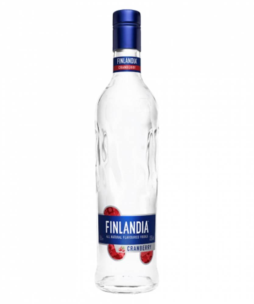 Finlandia Finlandia Cranberry 1L (37,5%)