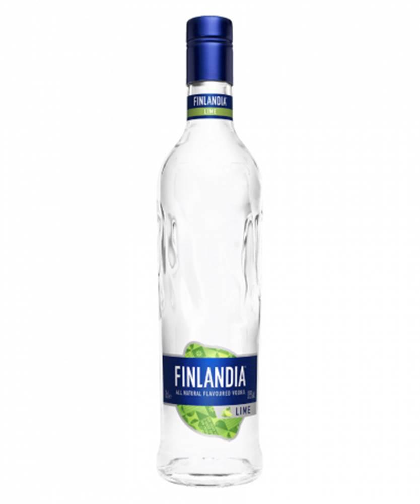 Finlandia Finlandia Lime 1L (37,5%)