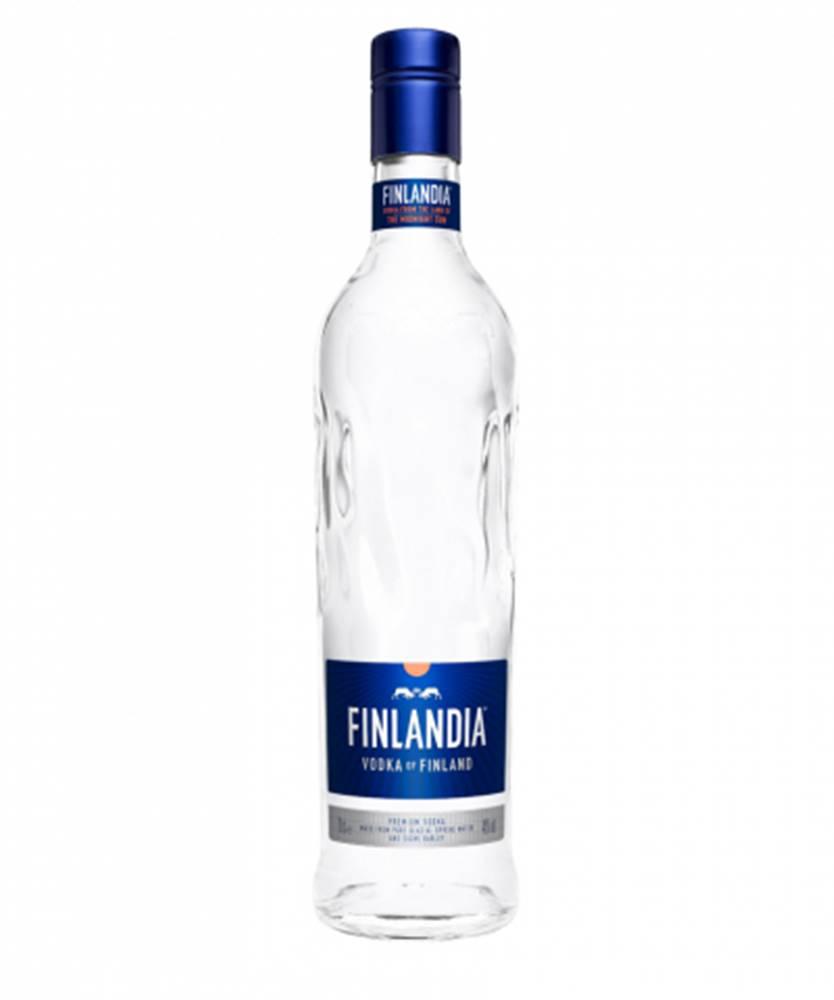 Finlandia Finlandia Vodka 0,7l (40%)