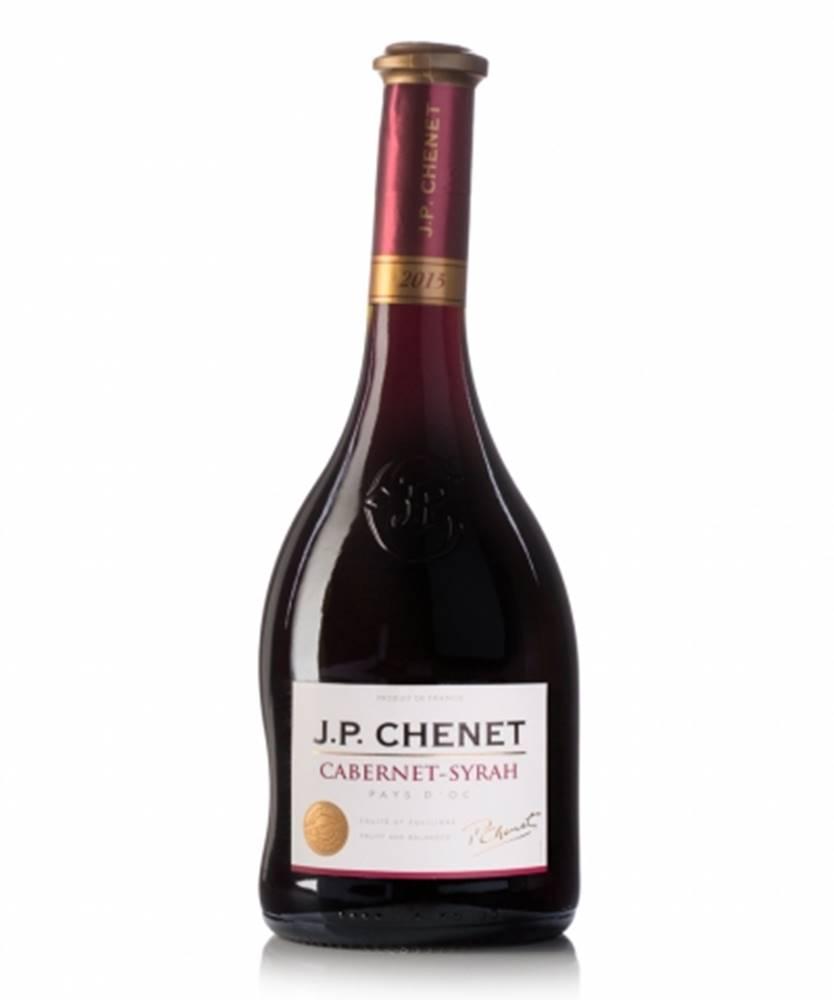 J. P. Chenet J.P. Chenet Cabernet Syrah 0,75l