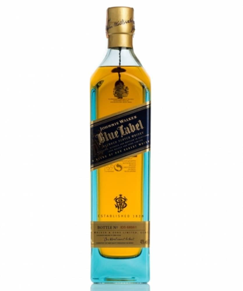 Johnnie Walker Johnnie Walker Blue Label 0,7l (40%)