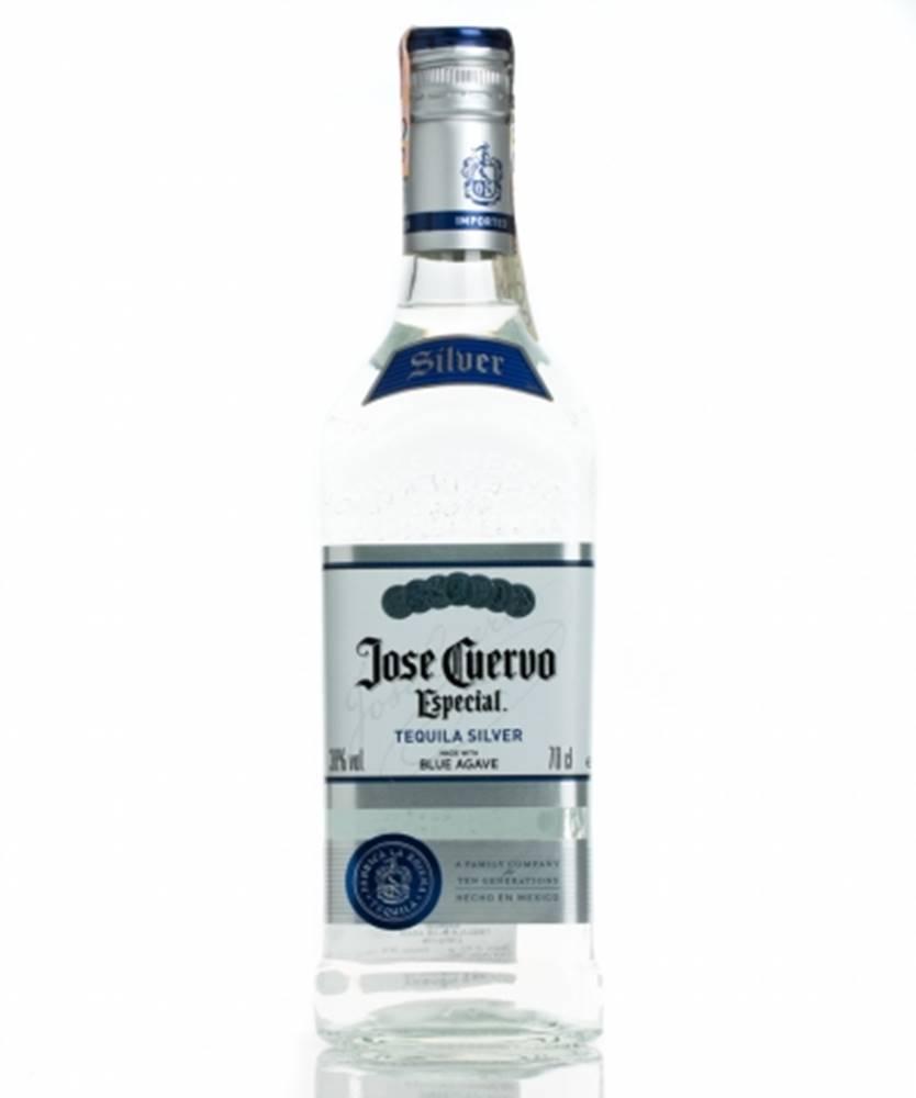Jose Cuervo Jose Cuervo Especial Silver 0,7l (38%)