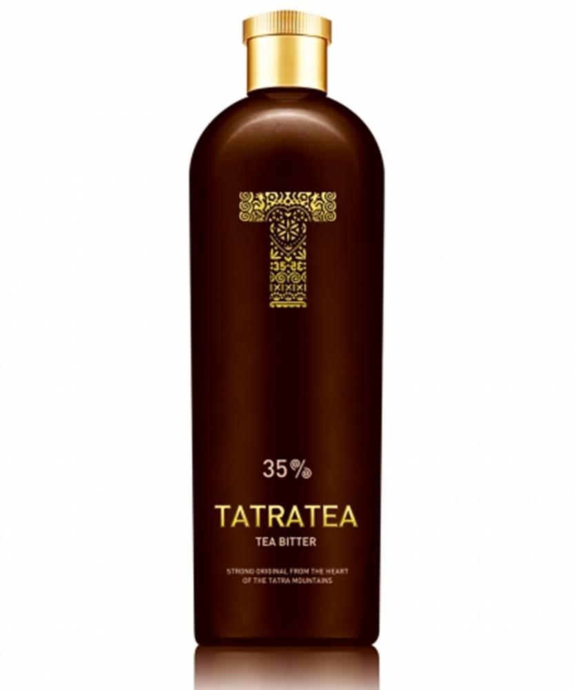 Karloff Karloff TatraTea Bitter 0,7l (35%)