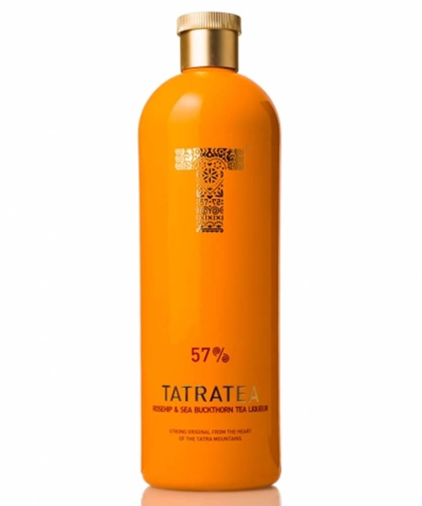 Karloff Karloff Tatratea Rosehip & Sea Buckthorn Tea 0,7l (57%)