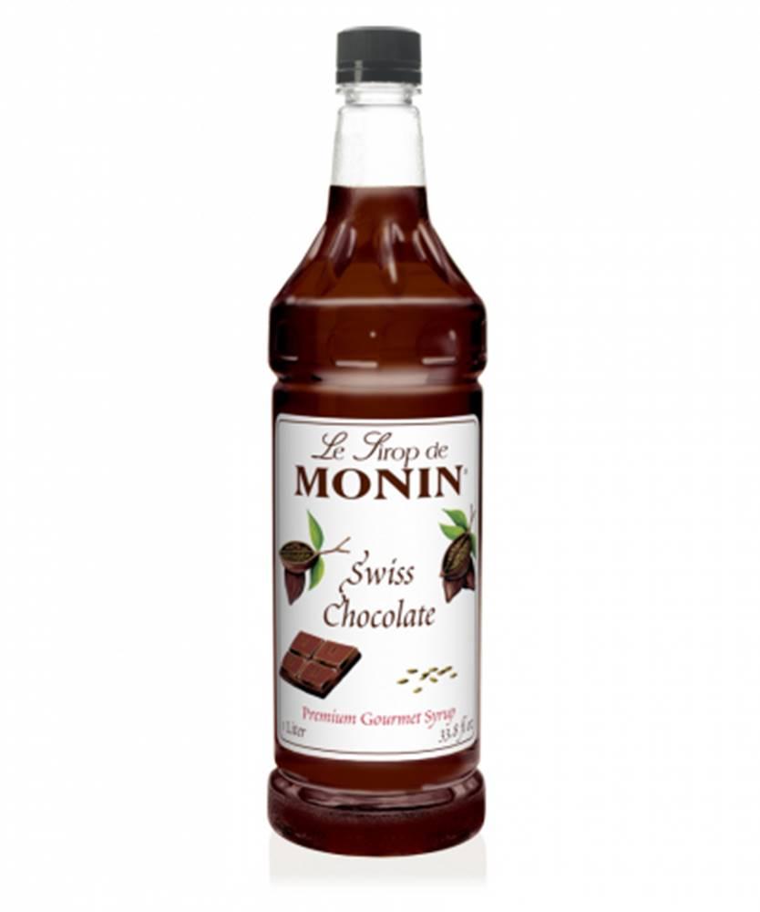 Monin Monin Chocolate Sirup 1l