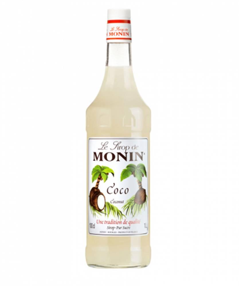 Monin Monin Coco Sirup 1l