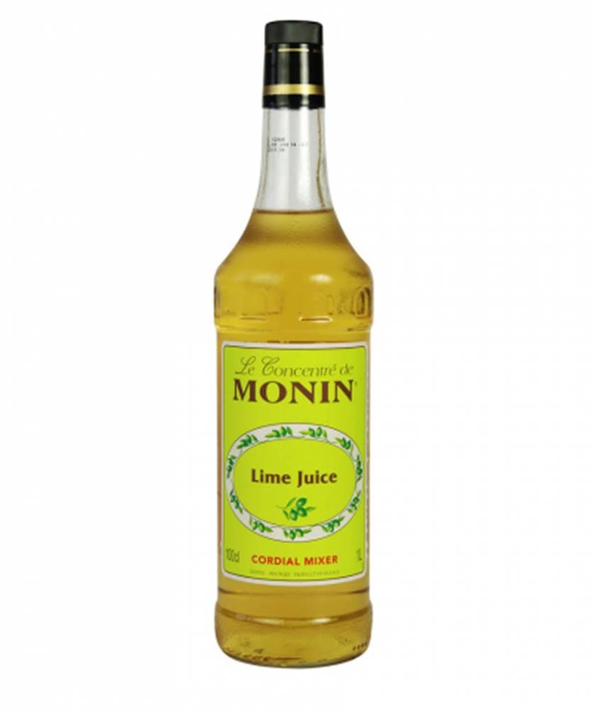 Monin Monin Lime Juice Sirup 1l