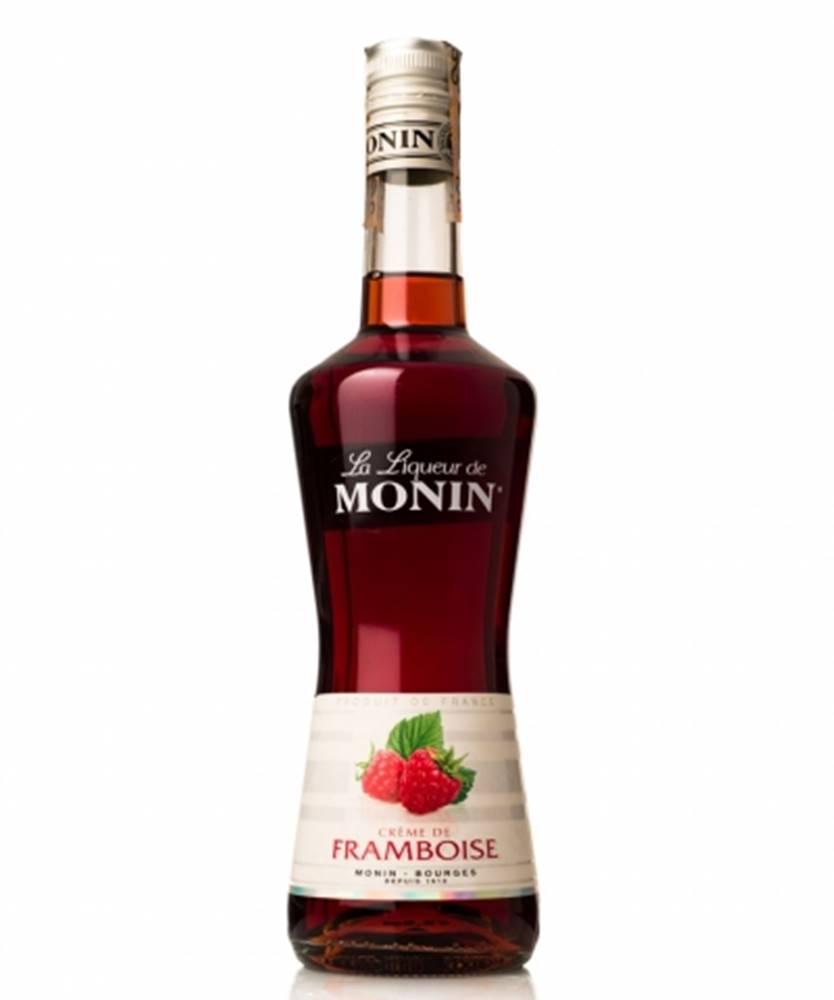 Monin Monin Liqueur Raspberry 0,7l (18%)