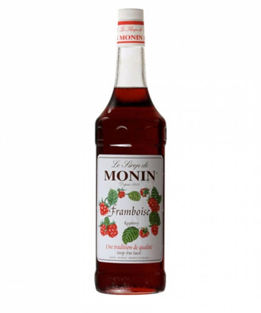 Monin Monin Raspberry Sirup 1l
