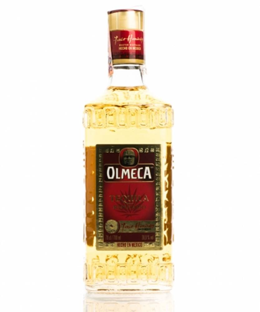 Olmeca Olmeca Tequila Reposado 0,7l (38%)