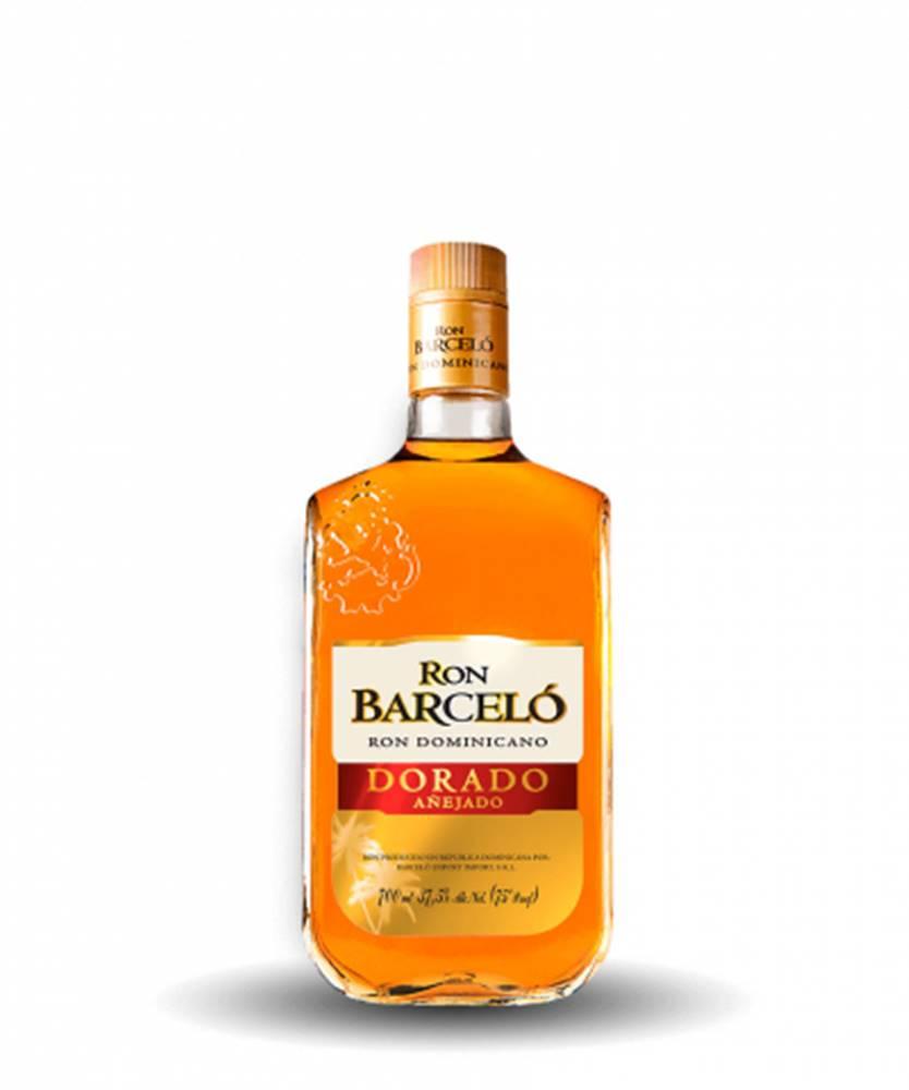 Barcelo Ron Barceló Dorado 0,7l (37,5%)