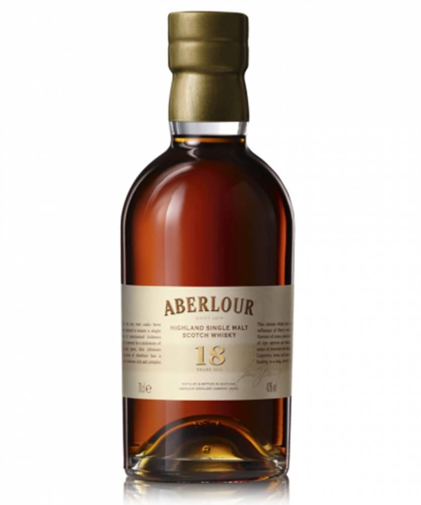 Aberlour Aberlour Whisky 18YO 0,7l (43%)