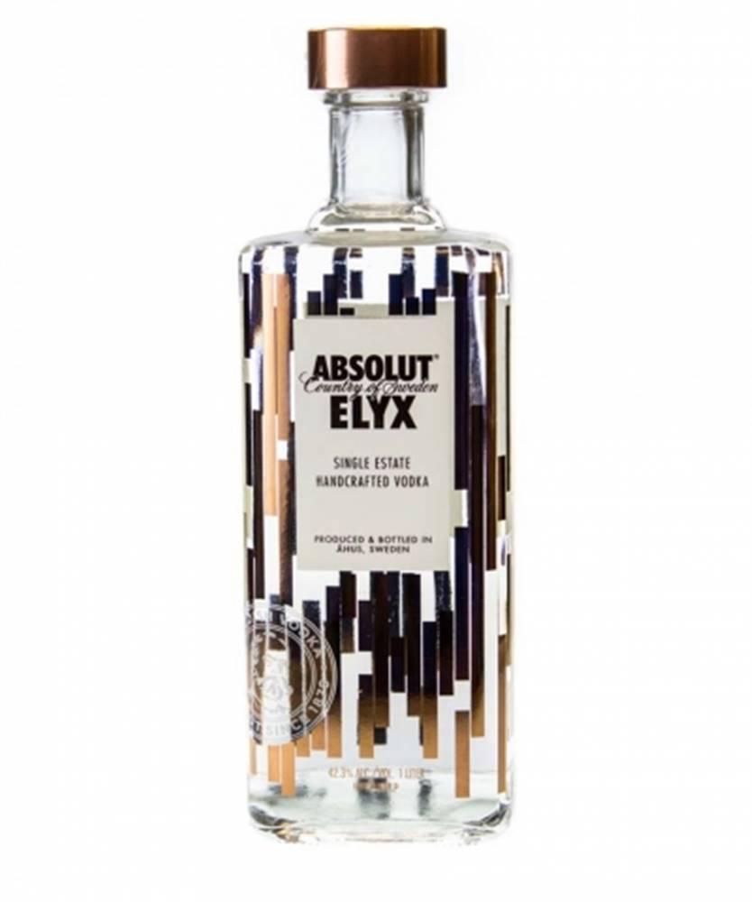 Absolut Absolut Elyx 1l (42,3%)