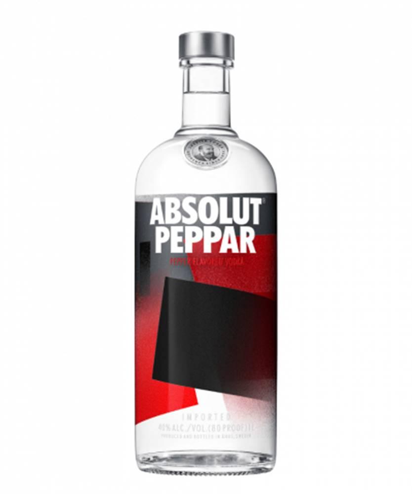 Absolut ABSOLUT Peppar 1l (40%)