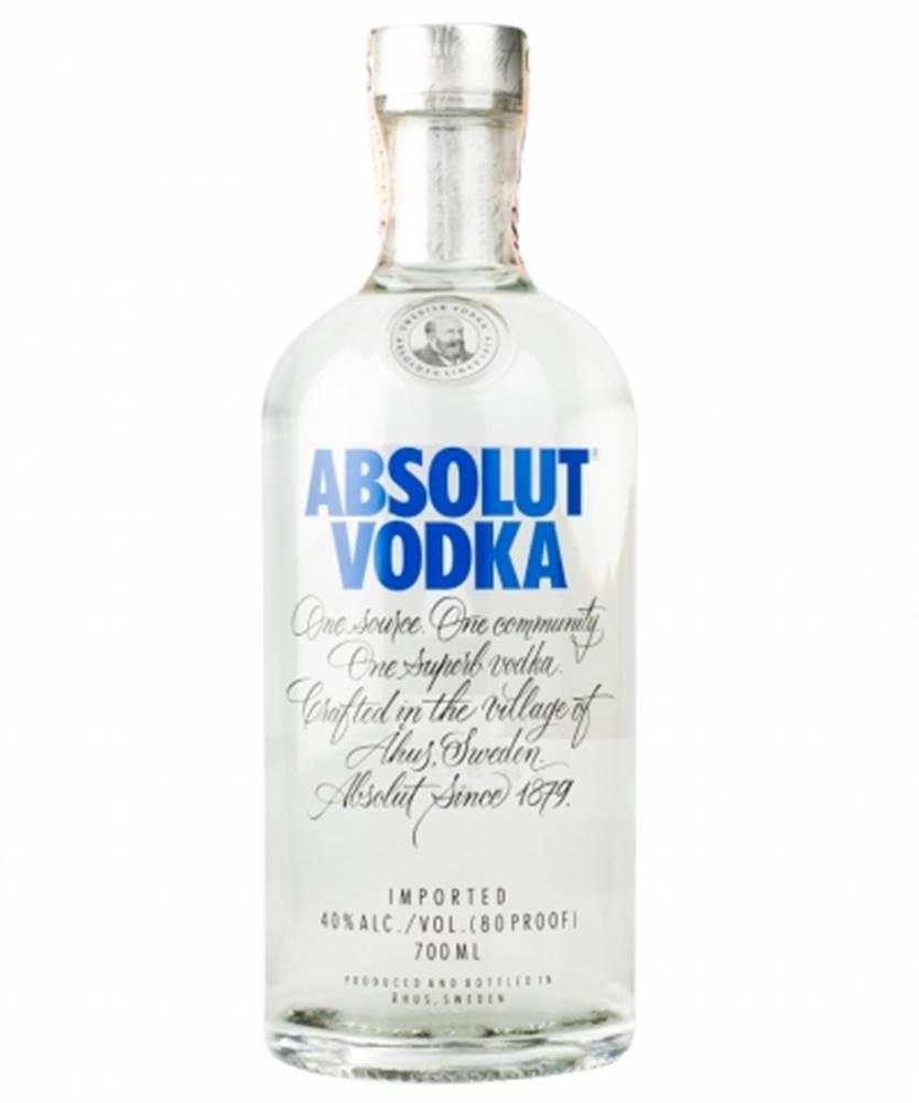 Absolut ABSOLUT Vodka 0,7l (40%)